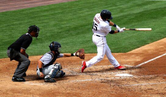 野球・野球選手