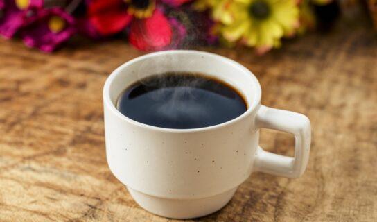 コーヒー・コーヒーメーカー