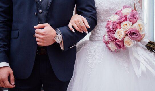 結婚・成婚